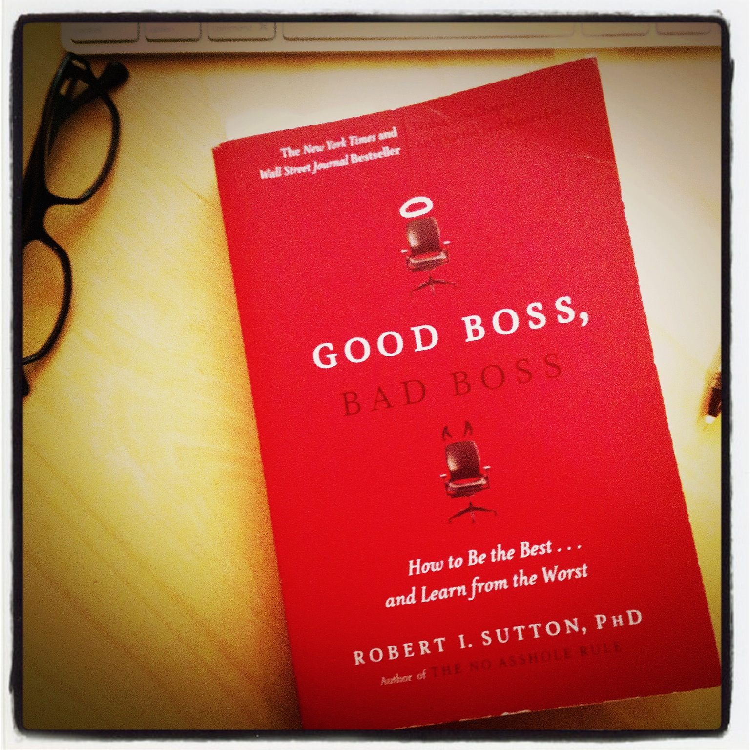 elements library good boss bad boss book review elements when