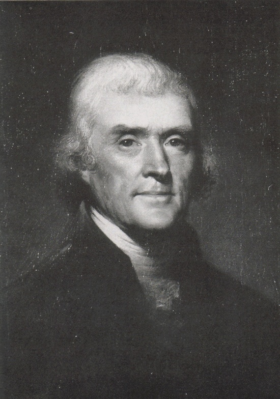 why was thomas jefferson a good president Thomas jefferson, a member of the democratic-republican party, took office as the 3rd president of the united states on march 4, 1801 at age 57.