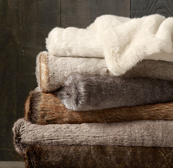 faux_fur_blankets_restoration_hardware