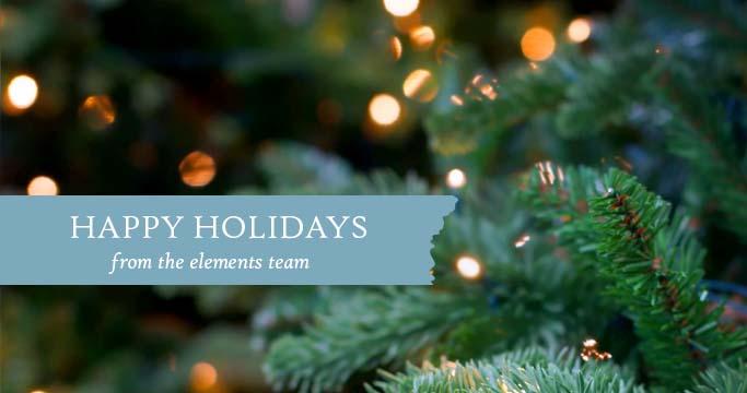 Happy Holidays 2014_Elements