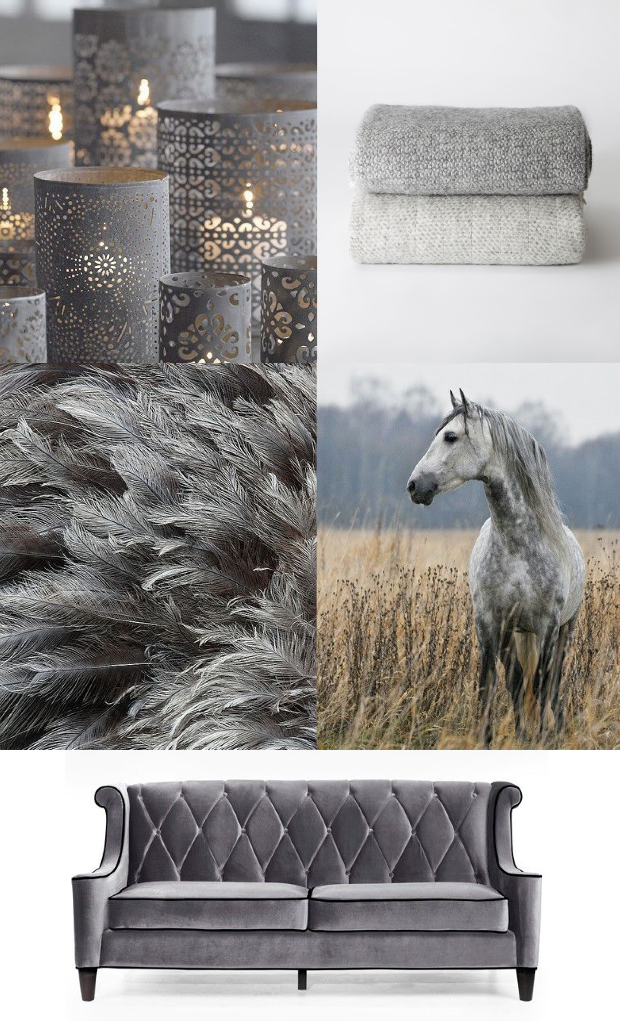 Phenomenal Moodboard Grey Cashmere Elements Bralicious Painted Fabric Chair Ideas Braliciousco
