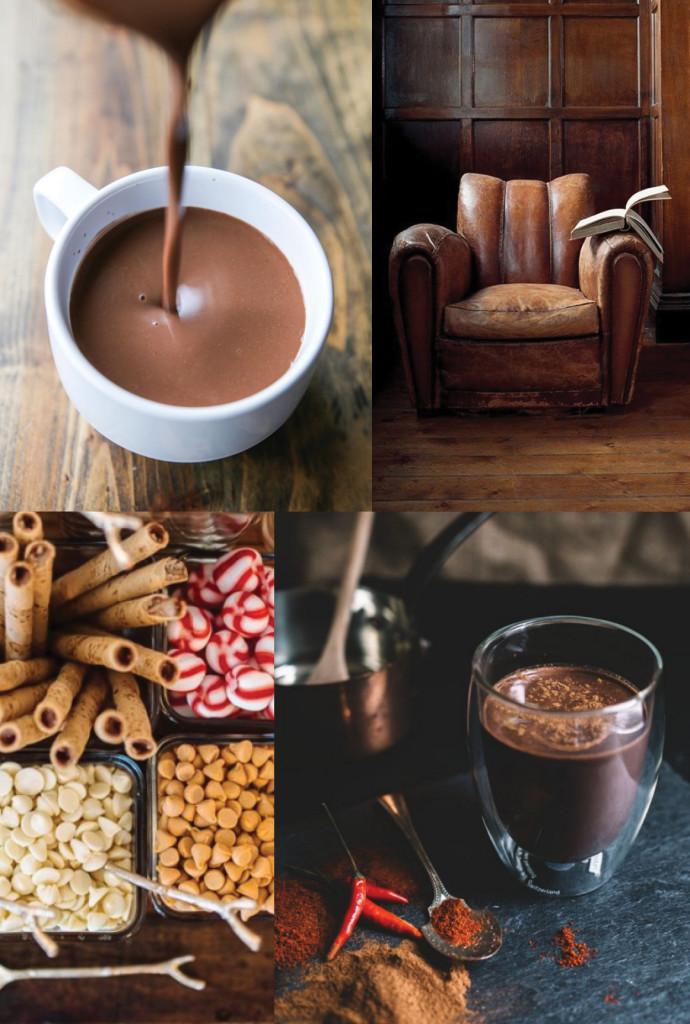 Hot Chocolate_Moodboard